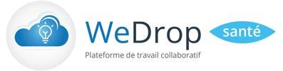 Partage de documents en ligne wedrop santé hds