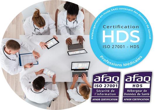 Partage-de-documents-medicaux-hds-Sante-Medecins